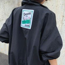 Load image into Gallery viewer, A-991 Patch Zipup Jacket
