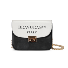 Load image into Gallery viewer, BRAVURAS Italy Small Shoulder Bag