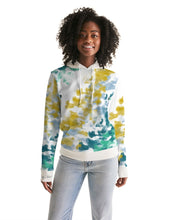 Load image into Gallery viewer, BRAVURAS Clothing Collection Rye Dye Women's Hoodie