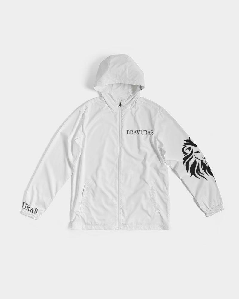 BRAVURAS Men's Windbreaker