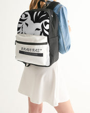 Load image into Gallery viewer, BRAVURAS Collection Small Canvas Backpack