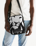 Load image into Gallery viewer, BRAVURAS Collection Messenger Pouch