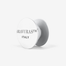 Load image into Gallery viewer, BRAVURAS Italy Collapsible Grip & Stand for Phones and Tablets