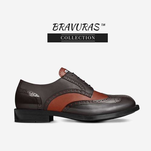 BRAVURAS Collection Classic Derby