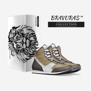 BRAVURAS Collection RUNNER-BASKET HYBRID