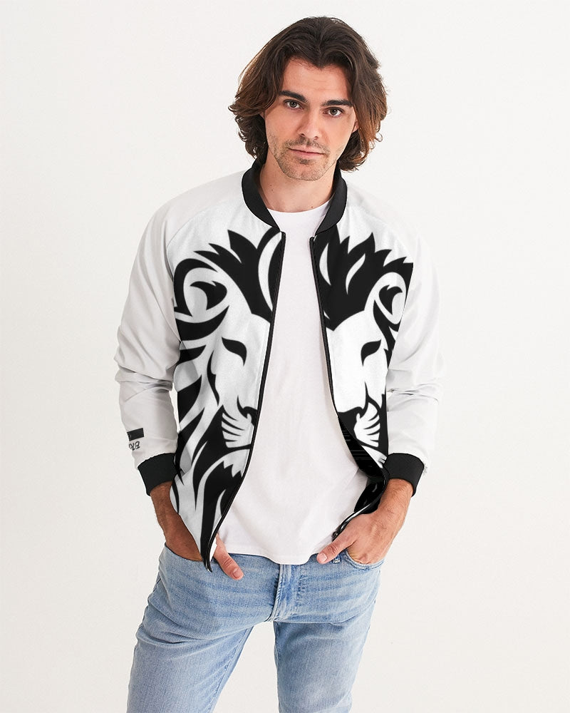 BRAVURAS Collection Men's Bomber Jacket