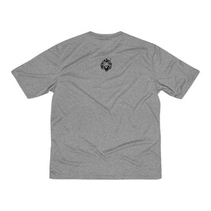 BRAVURAS Men's Heather Dri-Fit Tee