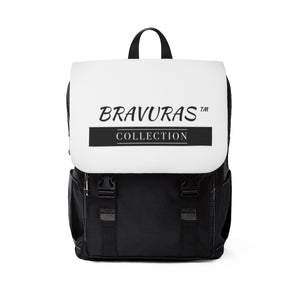 BRAVURAS Collection Unisex Casual Shoulder Backpack
