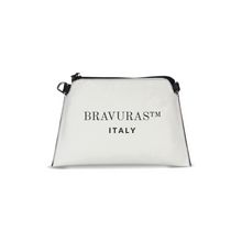 Load image into Gallery viewer, BRAVURAS Italy Wristlet