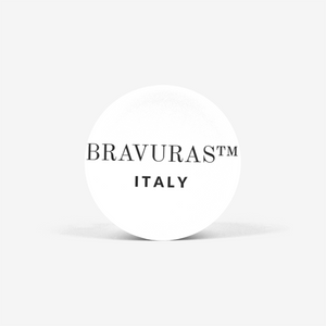 BRAVURAS Italy Collapsible Grip & Stand for Phones and Tablets