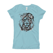 Load image into Gallery viewer, BRAVURAS Italy Girl's T-Shirt