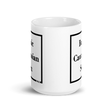 Load image into Gallery viewer, Large Basic Caucasian Sex Mug