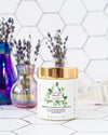 Best Life Organics Chamomile and Lavender Body Butter