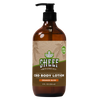 Cheef Botanicals Body Lotion