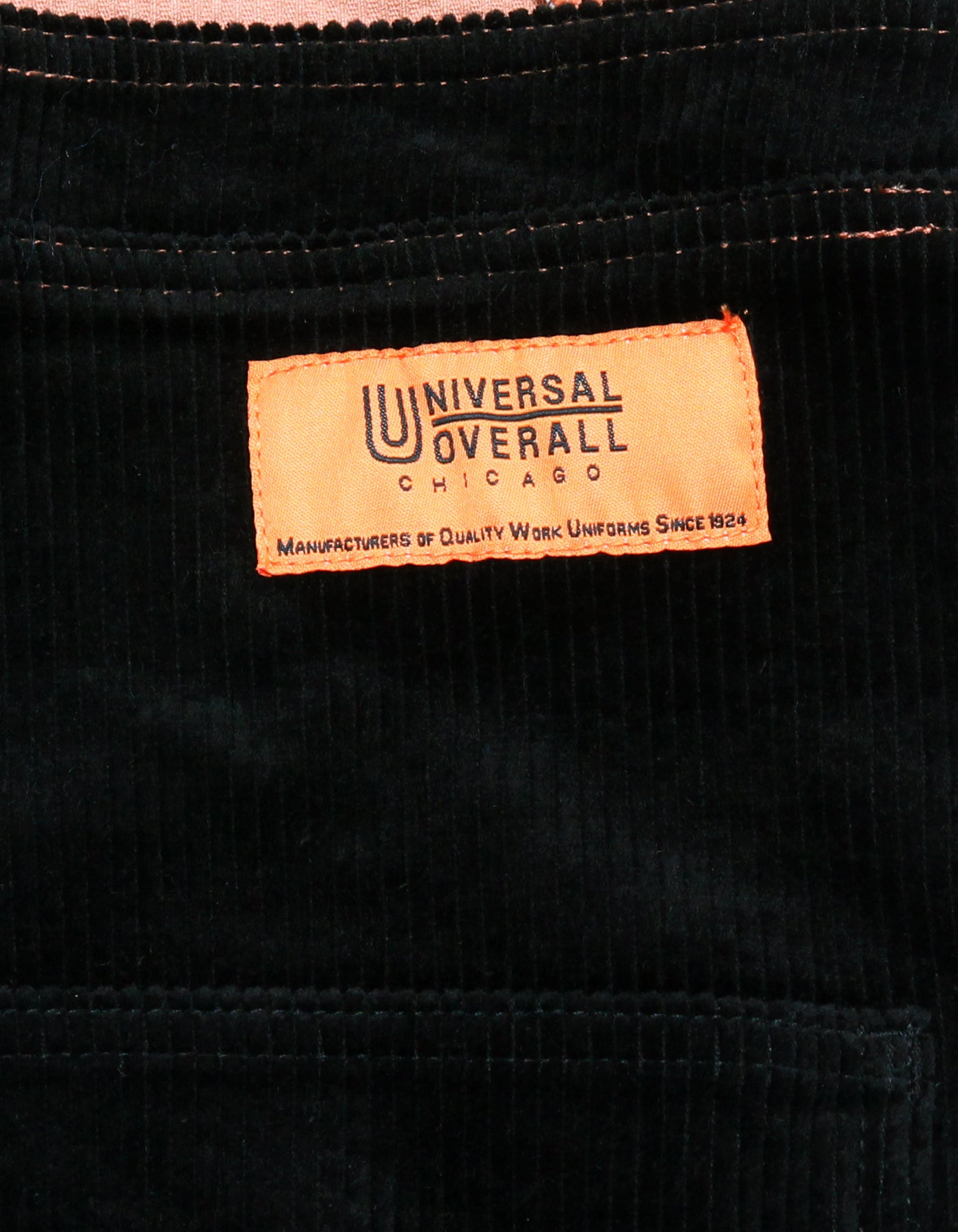 Universal overall x little sunny bite Corduroy all in one / PINK