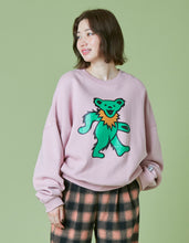 画像をギャラリービューアに読み込む, Grateful Dead x little sunny bite big sweat top / PINK