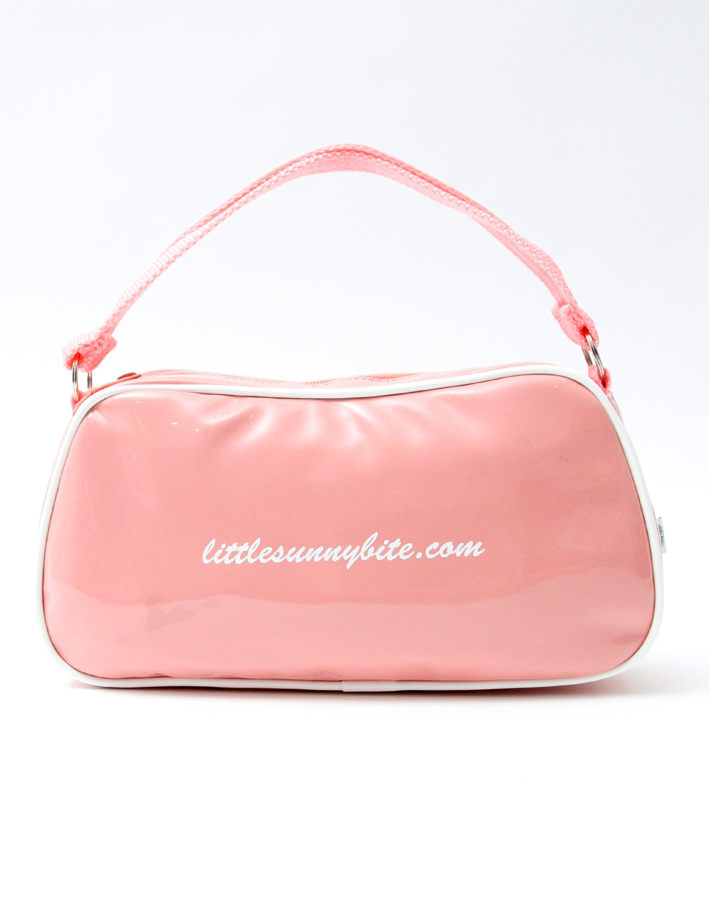 LSB Logo mini bag / PINK