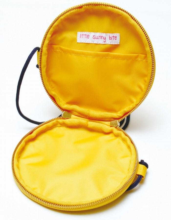 MINI SHOULDER BAG / YELLOW