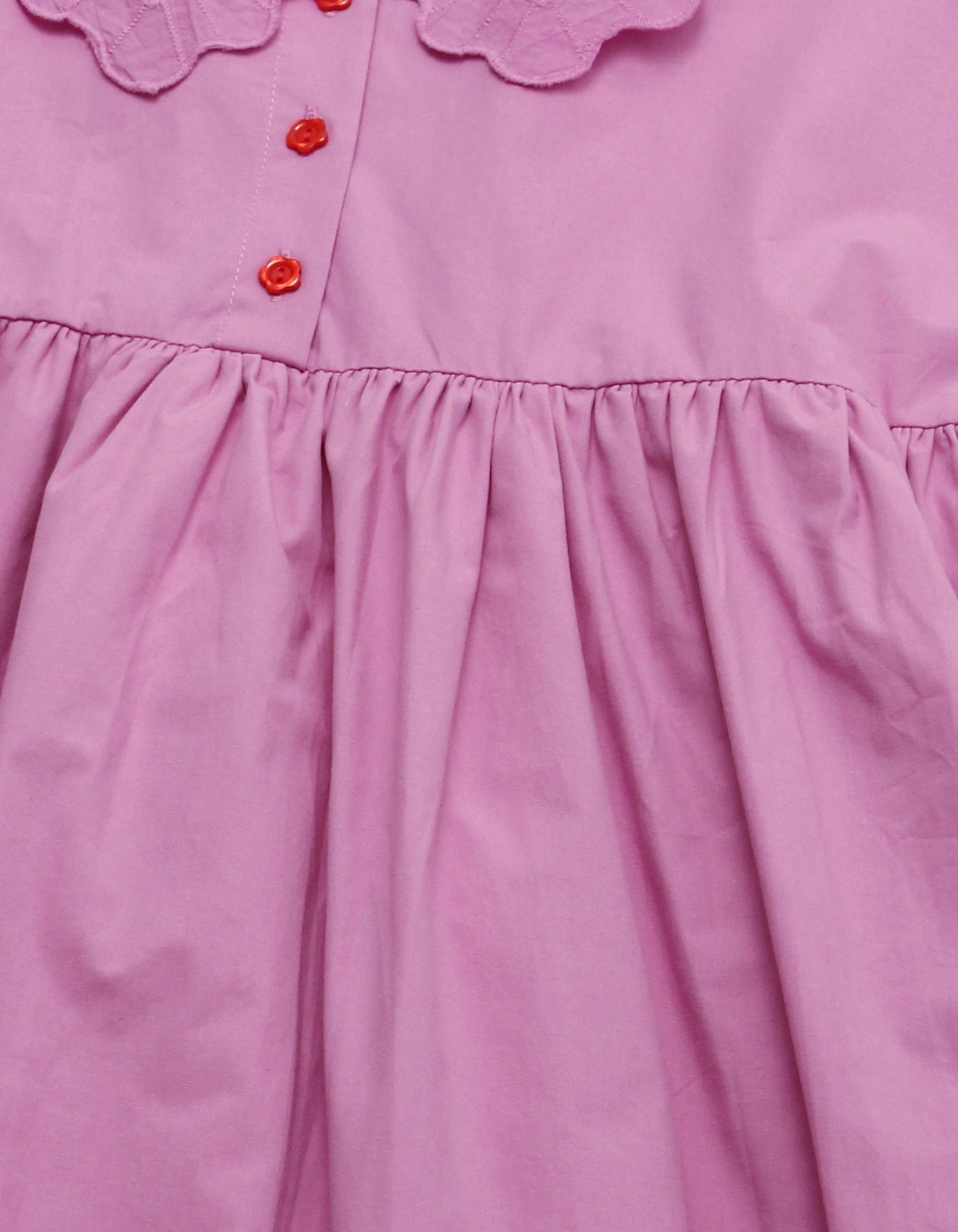 Girly short dress / PINK