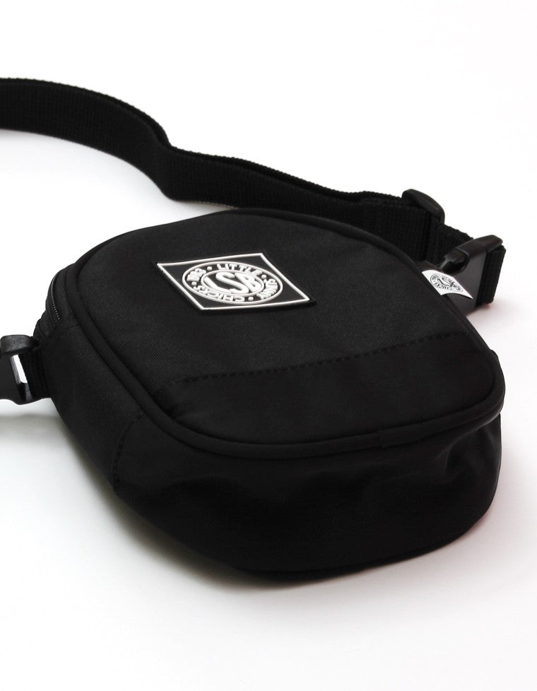 LSB SHOULDER BAG / BLACK