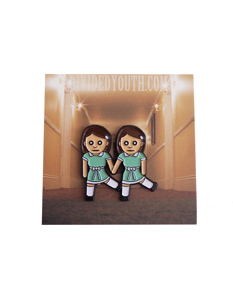 DIVIDED YOUTH : GRADY TWINS / GREEN