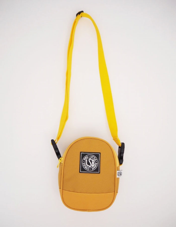 LSB SHOULDER BAG / YELLOW