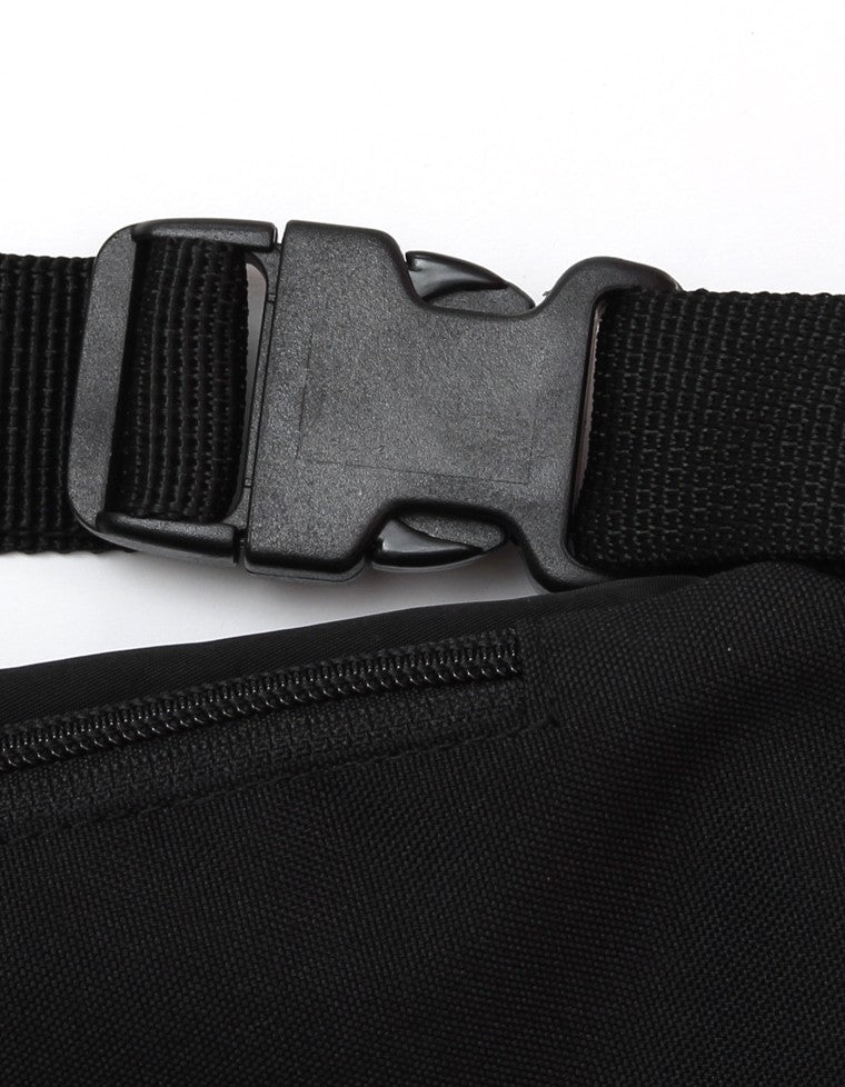 LSB WAIST BAG / BLACK