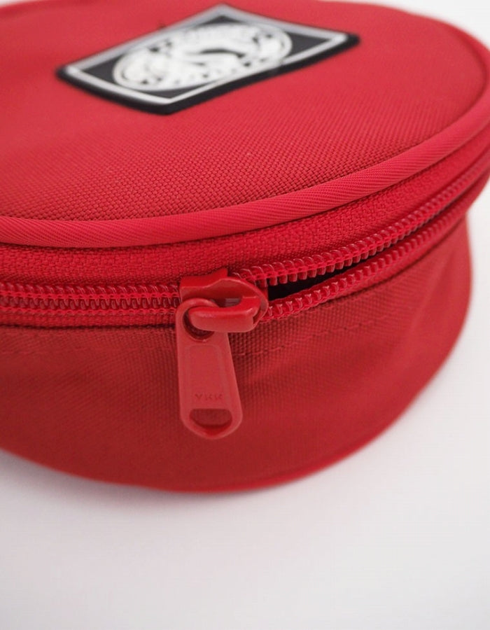 LSB SHOULDER BAG / RED