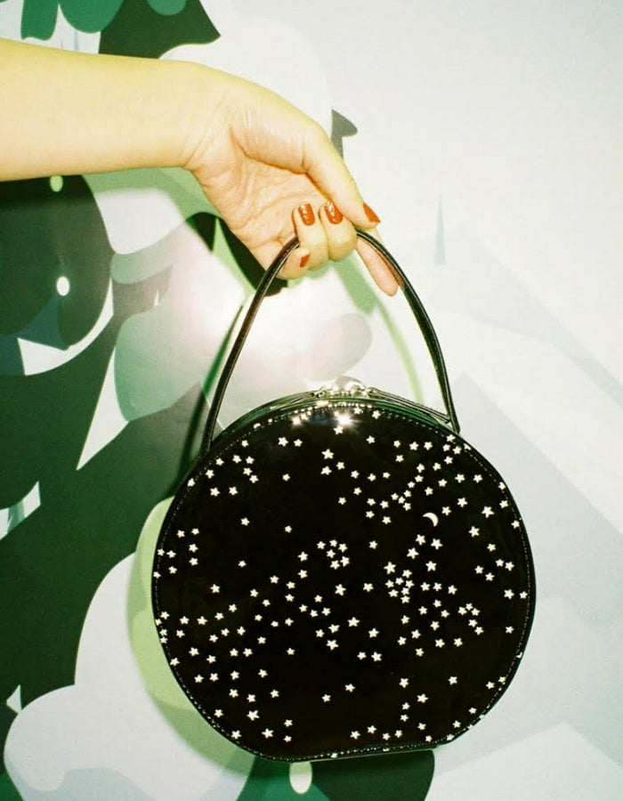 VALFRE : ACROSS THE UNIVERSE PURSE / BLACK