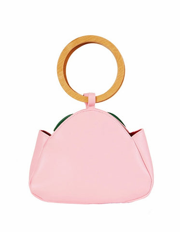 VALFRE : MARGARITA PURSE / PINK