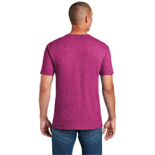 Load image into Gallery viewer, Soft Style Multi-Color Heather T-Shirt Gildan