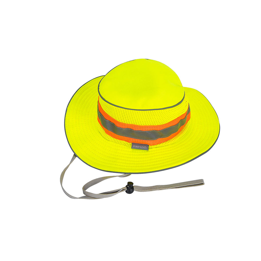 High Visibility Ranger Hat - Safety Vest Warehouse