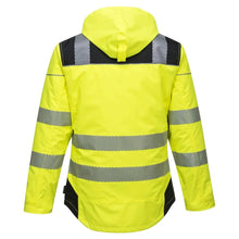 Load image into Gallery viewer, PW3 Hi-Vis Winter Jacket with Reflective Segmented Tape