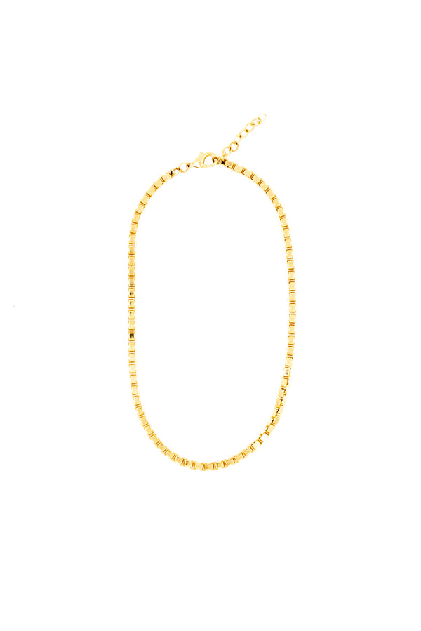 Lucia Chain Necklace