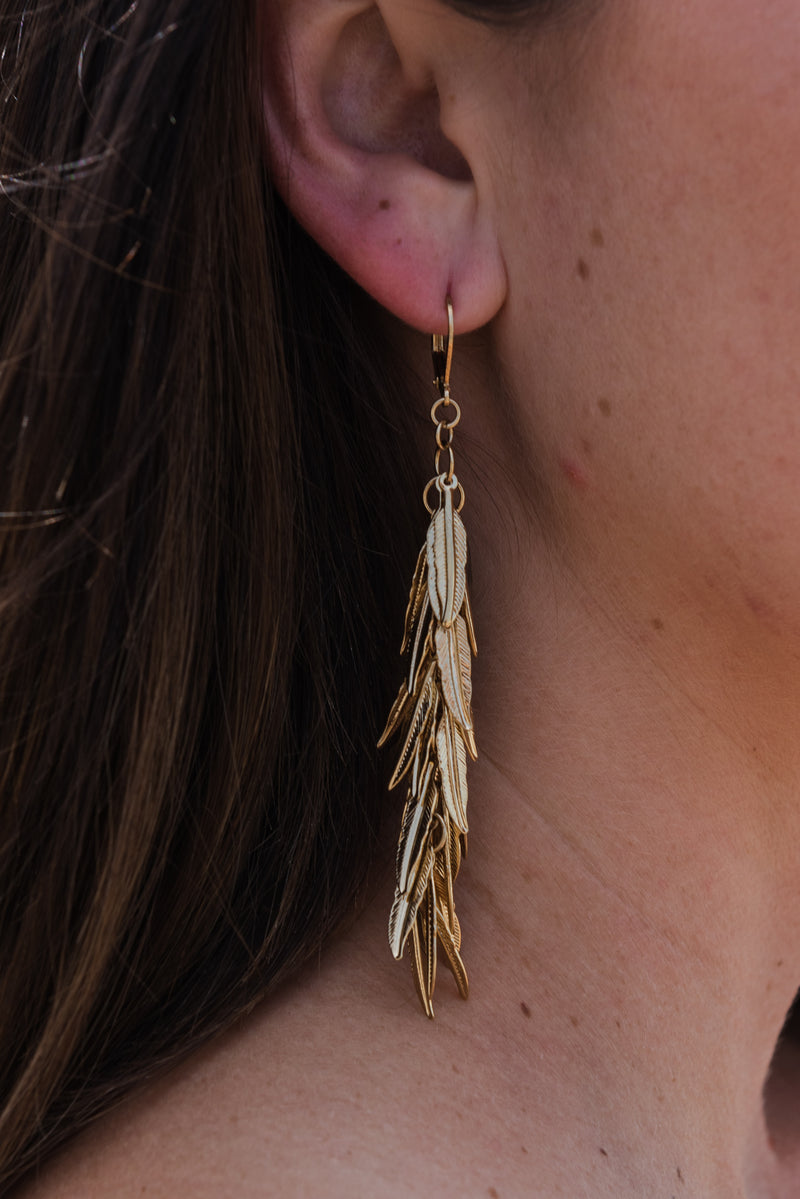 Ana Sofía Earrings