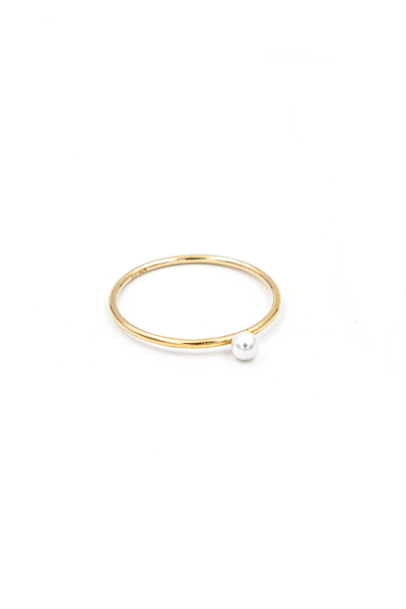 Bethany Pearl Ring