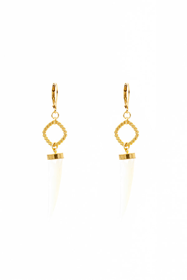 Milena Earrings