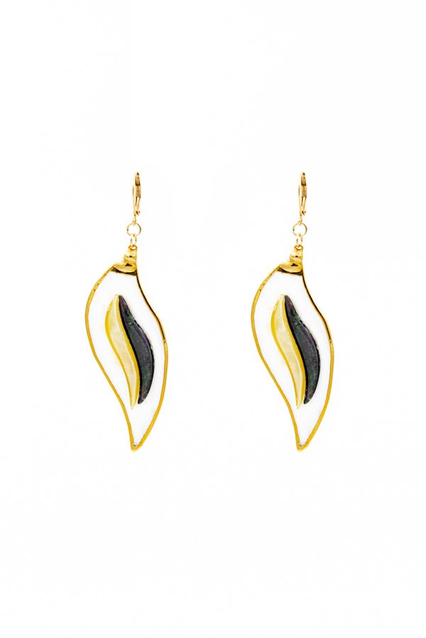 Tavira Earrings