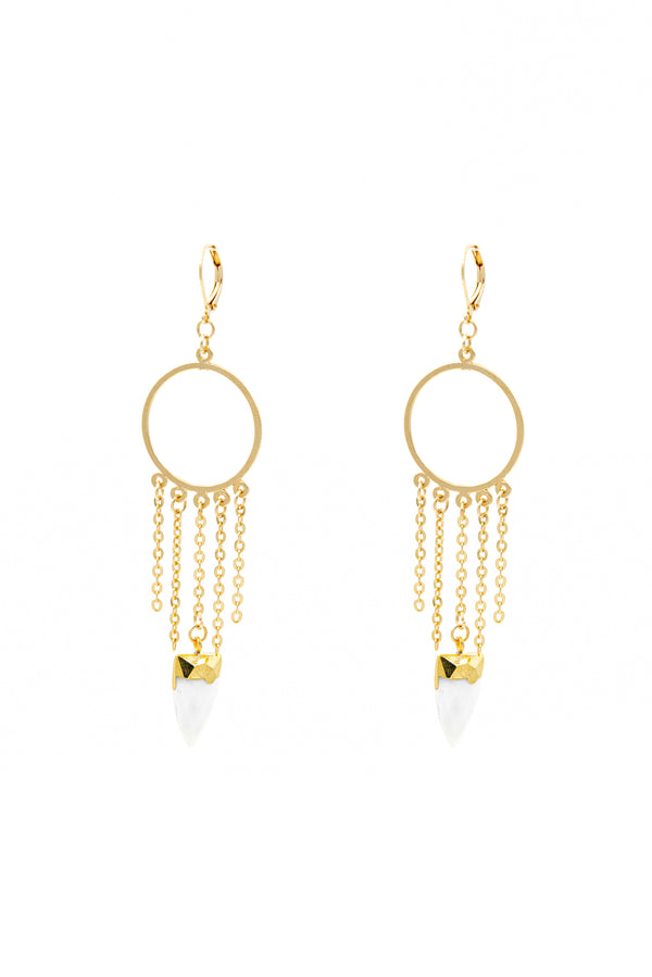 Costa Brava Earrings
