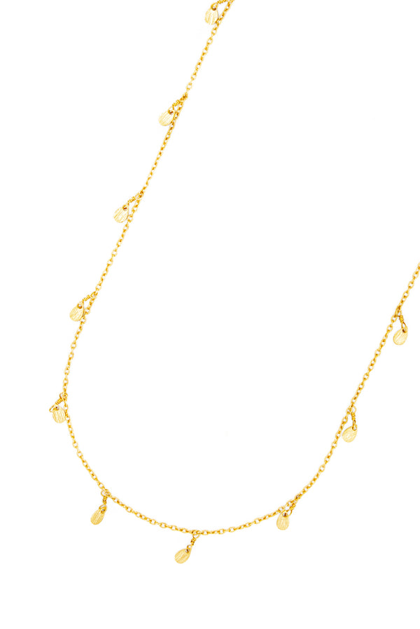 Izabel Necklace