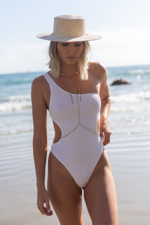 Costa Blanca Body Chain