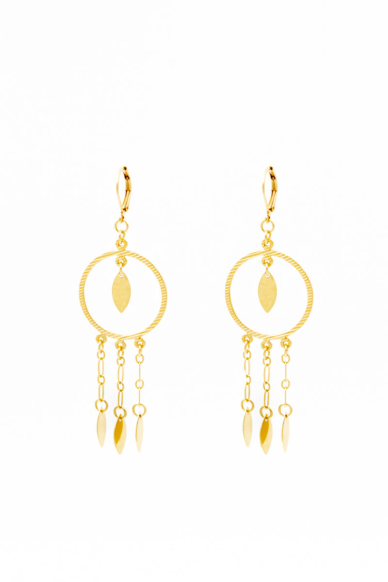 Bella Rae Earrings