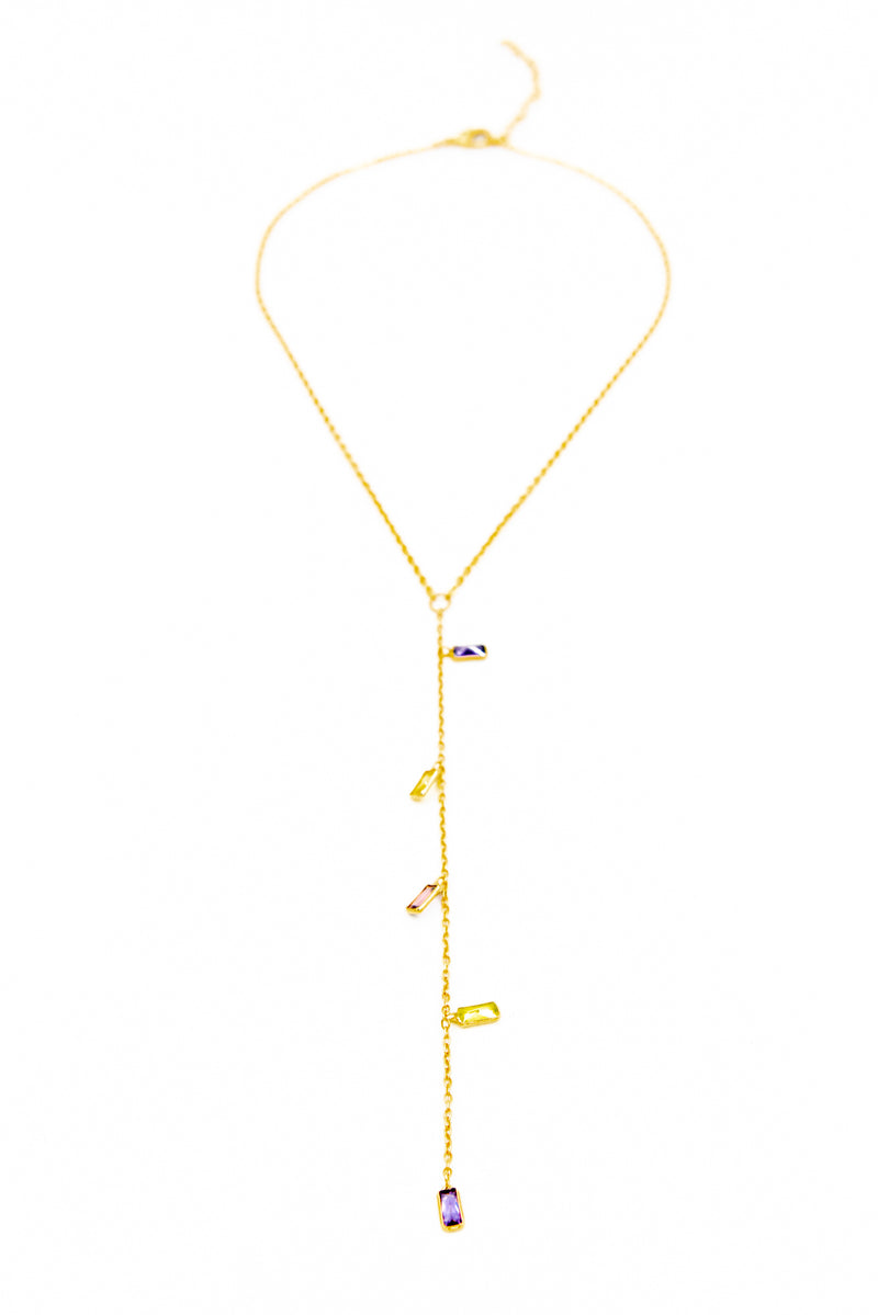 Keva Necklace