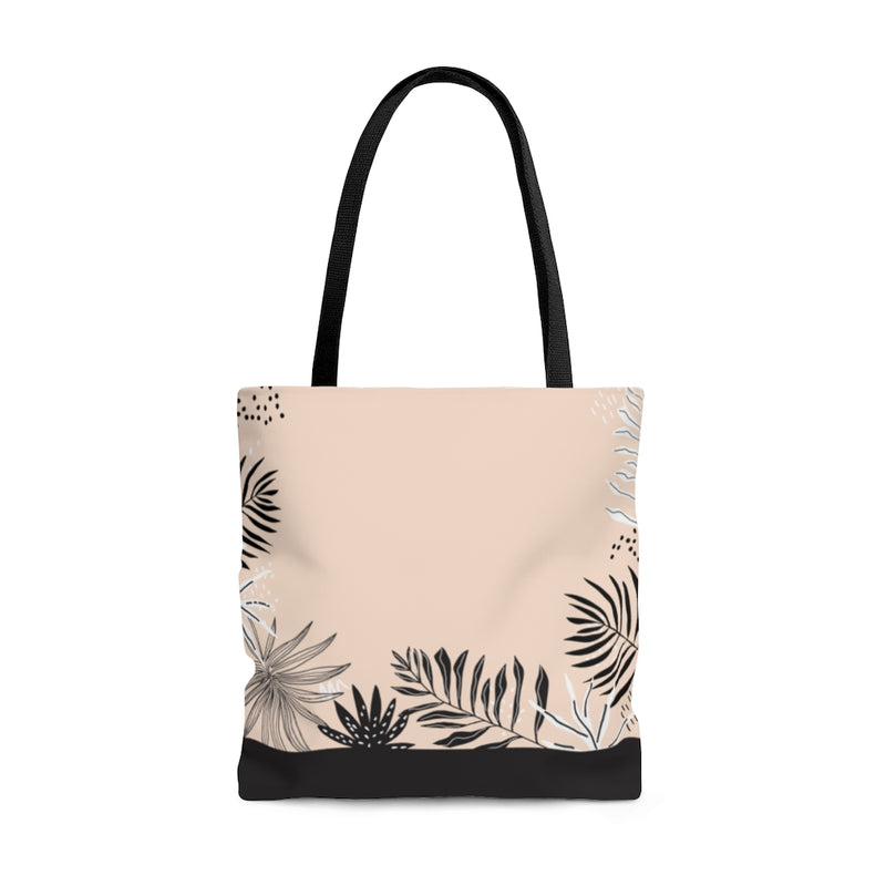 Empowered Tote Bag - Tropical