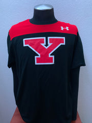 Youngstown State UA Shirt