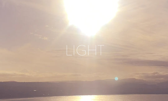 02. Morning Meditations - Light