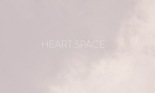 01. Morning Meditation - Heart Space
