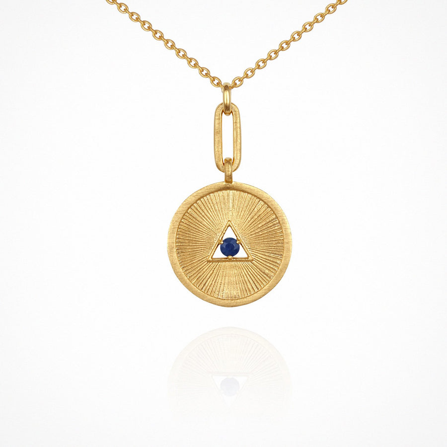 Estelle Necklace Gold