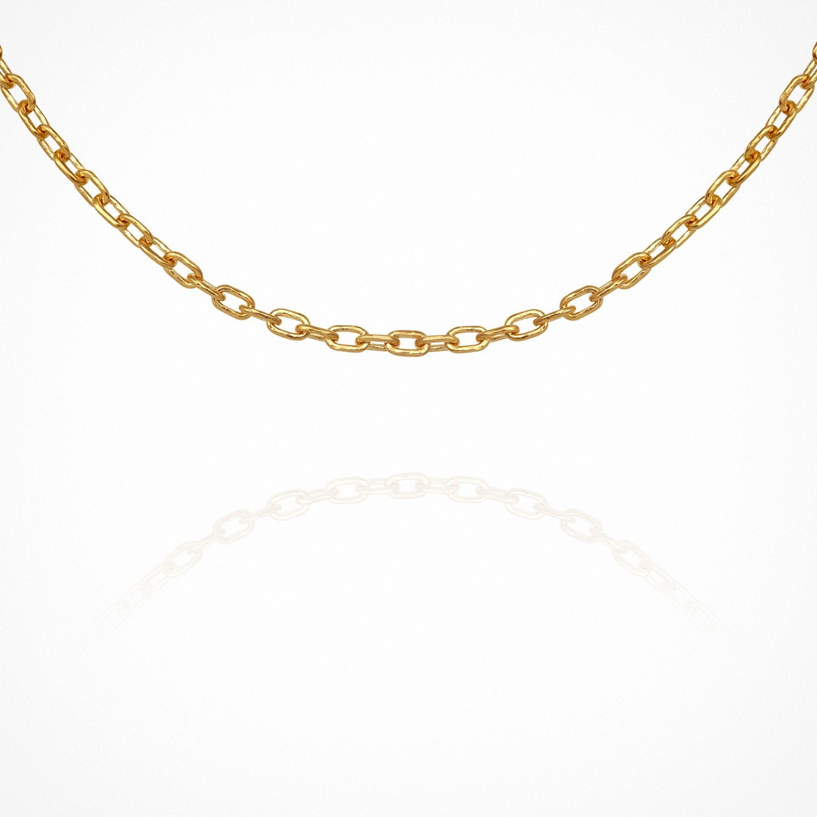 Nicoletta Necklace Gold