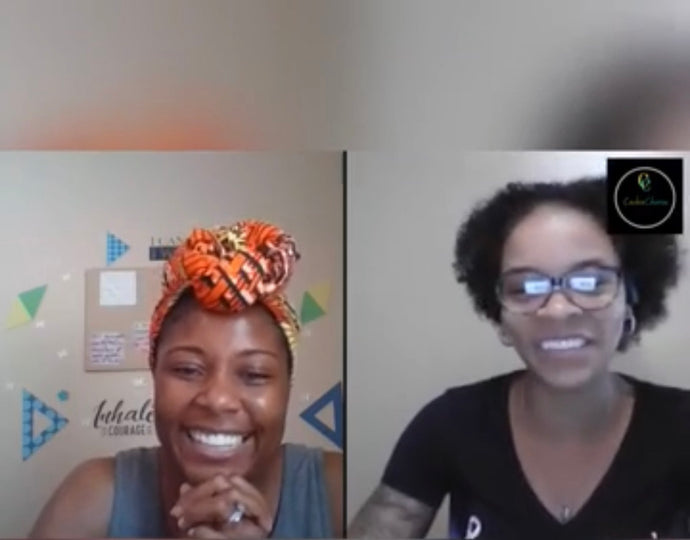 Big Business Spotlight w/ Caprice O'Bryant (Excuse Free Fitness)